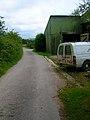 Forest Lane - geograph.org.uk - 505797.jpg