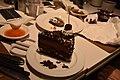 Forest cake slice in buffet.jpg