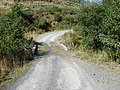 Forestry road bridge - geograph.org.uk - 230292.jpg