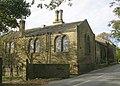 Former National School - Church Lane - geograph.org.uk - 1011400.jpg