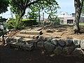 Former Site of Inari Shrine (稲荷神社址) on the Top (墳頂) of Kitsunezuka Tumulus (狐塚古墳) - panoramio.jpg