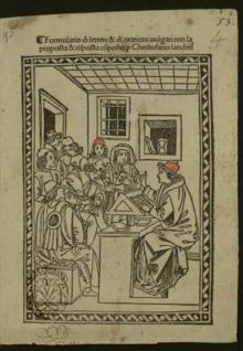 latin for nybegynnere