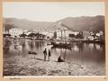 Fotografi från San Remo - Hallwylska museet - 104503.tif