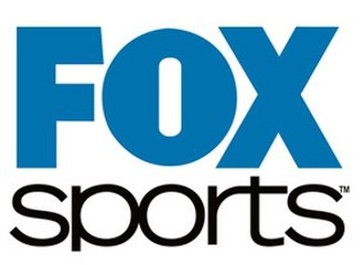 Fox Sports (Latin America) - Fox Sports logo, used from 2009 to 2012.