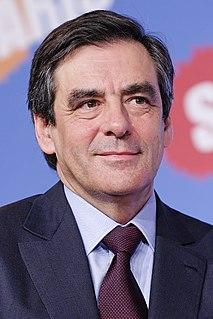 Prime Minister of France (2007–2012)