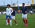 France - England U19, 20150331 63.JPG
