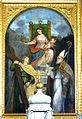 Francesco Beccaruzzi - Madonna con Bambino in trono tra Sant'Elena e san Tiziano.jpg