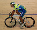 Francesco Chicchi at Revolution-Manchester Velodrome.jpg