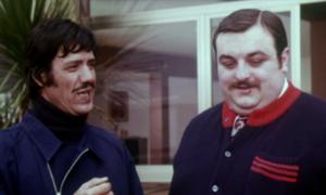Franco Diogene - Franco Franchi and Franco Diogene in Il giustiziere di mezzogiorno (1975)