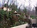 Frank Lloyd Wright - Fallingwater exterior 12.JPG