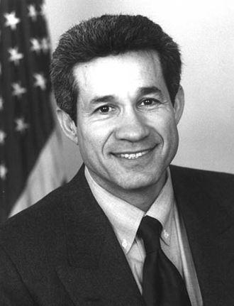 Texas's 28th congressional district - Image: Frank M Tejeda