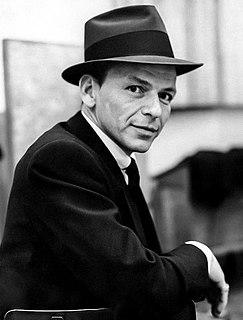 Frank Sinatra discography artist discography