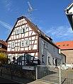 Frankfurt-Bergen, Am Berger Spielhaus 4.jpg