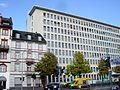 Frankfurt-Bockenheim ehemaliges Verwaltungsgebäude H+B AG Gräfstraße 14.jpg