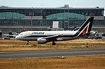 Frankfurt Airport - Airbus A319-111 - Alitalia - EI-IMX - 2017-07-09 19-01-58 2017-07-09 19-01-59.jpg
