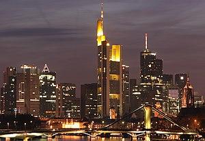 German Economic Index on the Rise