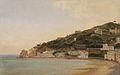 Franz Ludwig Catel - Napoli, Mergellina.jpg