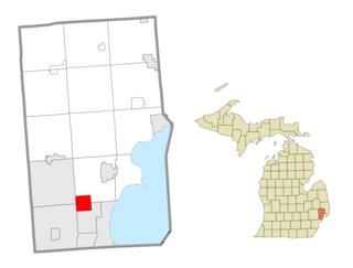 Fraser, Michigan City in Michigan, United States