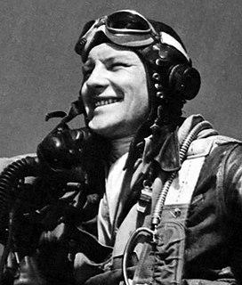 Fred J. Christensen American flying ace