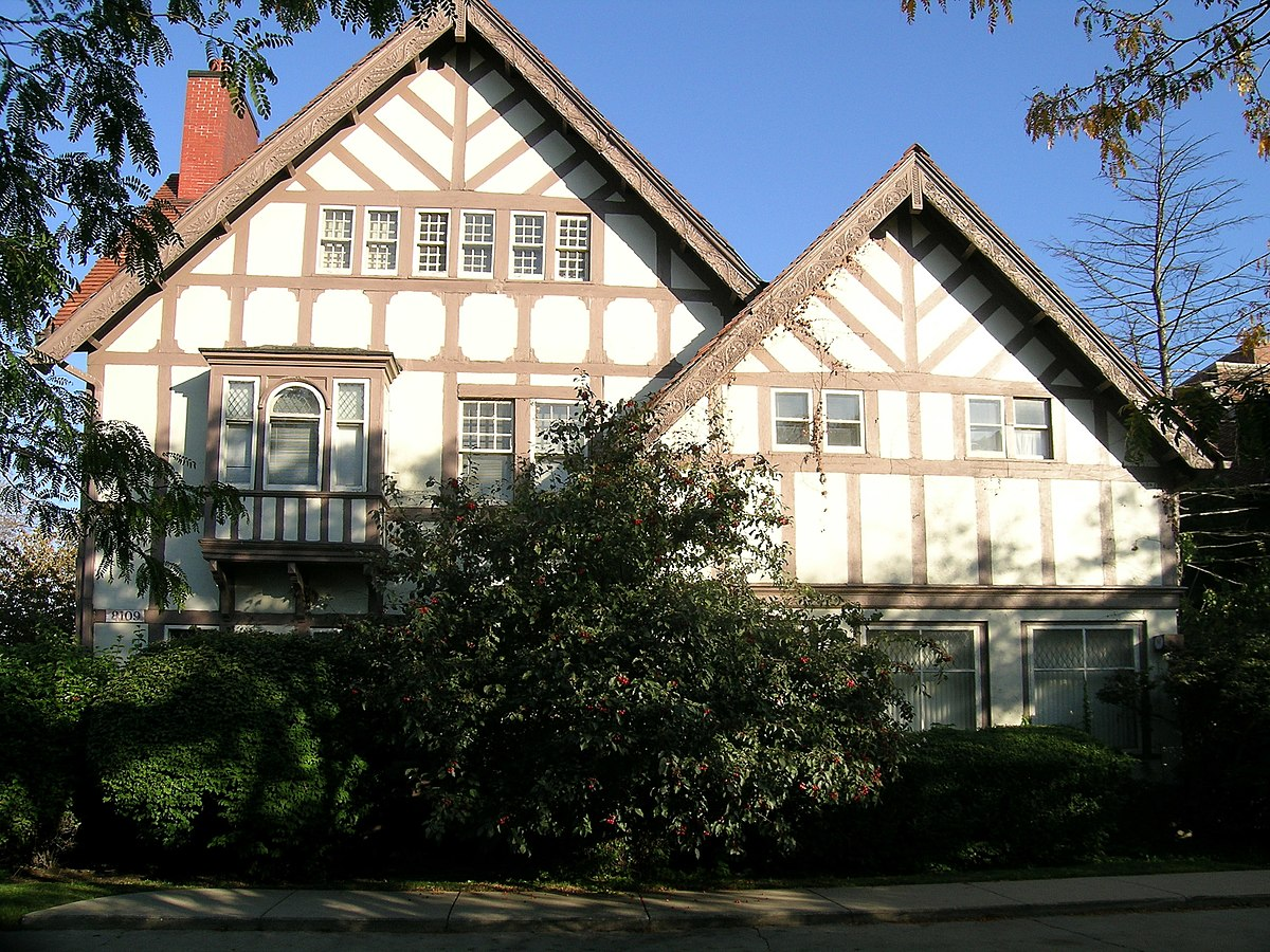 Frederick k stearns house gpedia your encyclopedia for Fredrick house