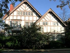 Frederick K. Stearns House - Image: Frederick K. Stearns House Detroit MI