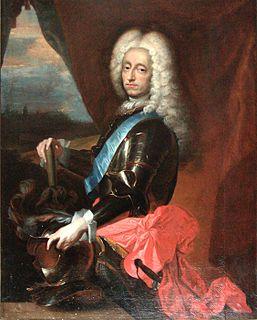 Frederick IV of Denmark King of Denmark and Norway
