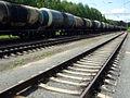 Freight near settlement Sadovskiy.jpg