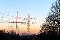 Freileitungen 380 kV 110 kV Dortmund DE 2016.jpg