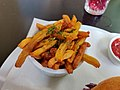 French fries @ Beacon @ Annecy (48329332381).jpg