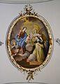 Fresc de la volta de l'antiga església de santa Rosa de Lima, València.JPG