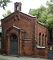 Friedrichswerderscher Friedhof (Berlin-Kreuzberg) Kapelle.jpg