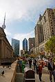 Front Street in Toronto.JPG
