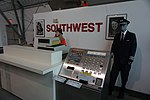 Frontiers of Flight Museum December 2015 120 (Southwest Airlines exhibit).jpg