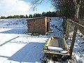 Frozen Trough - geograph.org.uk - 1150155.jpg