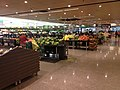 Fruit and vegetable section in Woolworths in the Wagga Wagga Marketplace.jpg