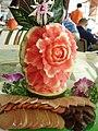 Fruit carving (watermelon).jpg