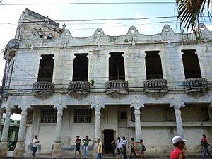 Pinar del Río - Image: Fruti Cuba