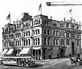Frye's Opera House, 1st Ave at Marion St, Seattle (CURTIS 1112).jpeg