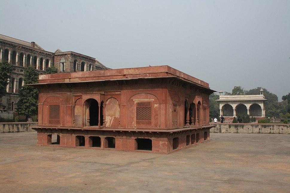 Fuerte Rojo-Delhi-India69
