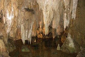 Furong Cave - Image: Furongdongfufashisun