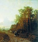 Fyodor Vasilyev Evening 10968.jpg