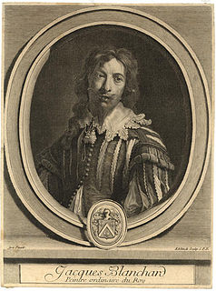 image of Jacques Blanchard from wikipedia