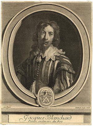 Blanchard, Jacques (1600-1638)