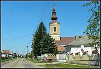 Görög katolikus templom, Jánkmajtis, 4741 Hungary - panoramio (19).jpg