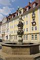 Görlitz fountain at the upper market 01.jpg