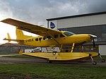 G-MDJE Cessna Caravan 208 (46669360792).jpg