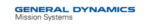 General Dynamics Mission Systems - Image: GD Mission Systems logo 1024x 193