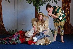 GHS shakespeare