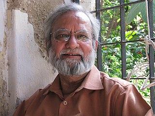 Gulam Mohammed Sheikh