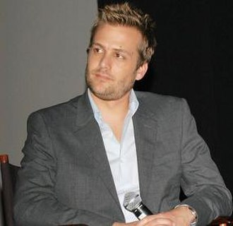 Gabriel Macht - Macht in June 2004.